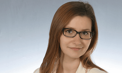 Badelement - Malgorzata Kirszke