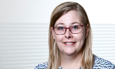 Badelement - Anja Hurup Sørensen