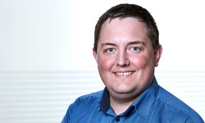 Badelement - Ulrik Kristensen