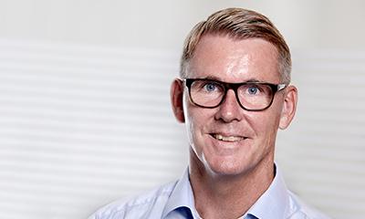 Badelement - Jesper Langberg
