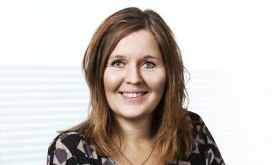 Badelement - Heidi Hedengran