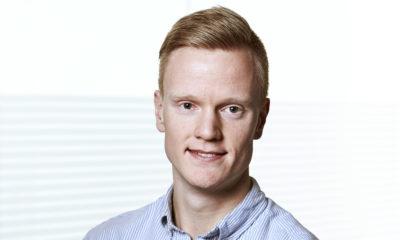 Badelement - Jesper Nielsen