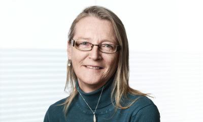 Badelement - Kirsten Nørgaard