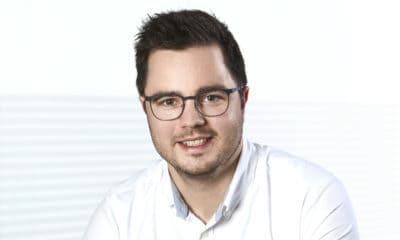 Badelement - Nicolai Møller Christensen