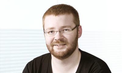 Badelement - Ólavur Magnus Lamhauge
