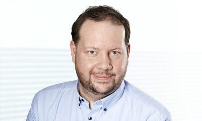 Badelement - Simon Søgaard