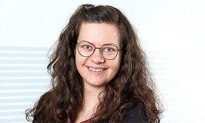 Badelement - Iulia A. Laursen
